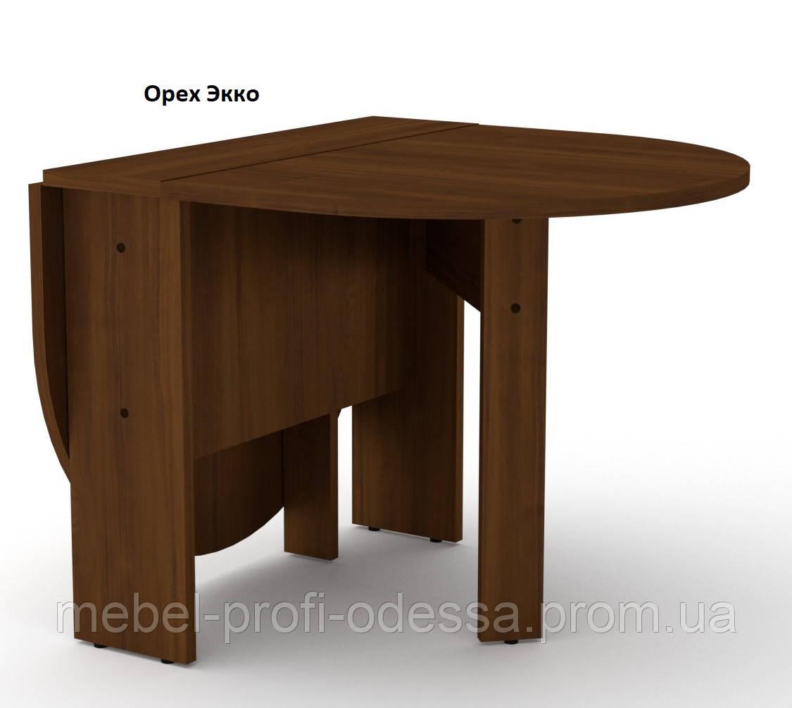 "Стол книжка5 ""MINI"" (стол журнальный) Компанит 600х182х500"