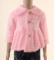 Піджак для дівчинки