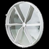 Клапан обратный к вентиляторам диаметр 125