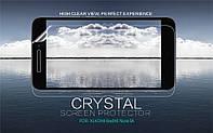 Защитная пленка Nillkin Crystal для Xiaomi Redmi Note 5A / Redmi Y1 Lite