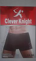Трусы боксеры мужские р.46-48, бамбук+стрейч. От 8шт по 28грн.