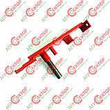 Кронштейн механізму включення в'язального апарату прес-підбирача Famarol Z-511 8245-511-007-684, фото 4