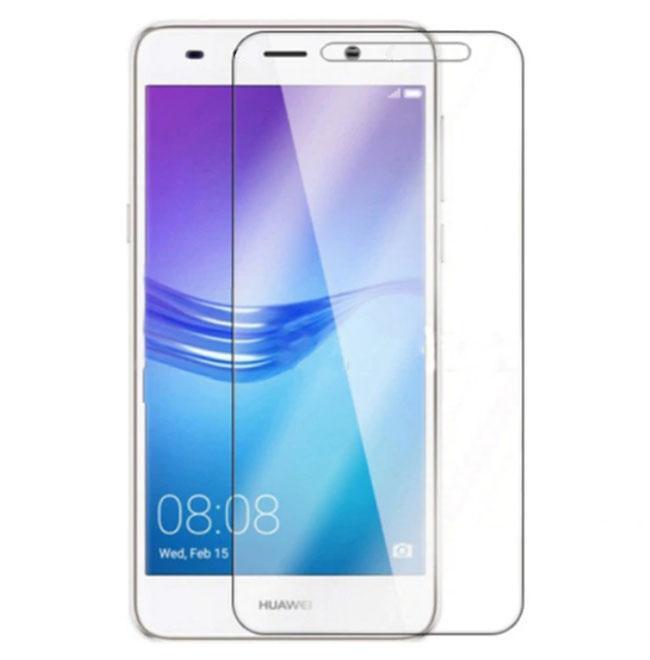 Закаленное защитное стекло для Huawei Y3 2018