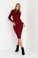 Женское платье Stimma Кимберли 2651 L Бордо