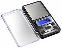 Веса электронные 0...200 грамм