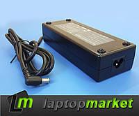 Блок питания SONY 19.5V, 5.13A, 100W, 6.5*4.4мм, black + сетевой кабель питания