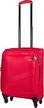 Тканевый малый чемодан Carlton Anchor 122J457;109, 38л., красный