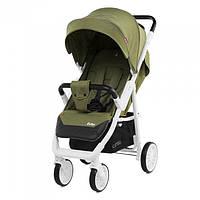 Коляска прогулочная CARRELLO Echo CRL-8508 Olive Green