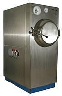 Паровой полуавтоматический стерилизатор ГК-100-3