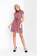 Женское платье Stimma Бьянка 2783 S Бузковий
