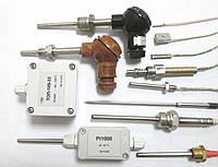 Термоперетворювачі опорові ТОП-109 та ін.