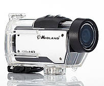 Экшн-видеокамера Midland XTC260 HD Ready C1144