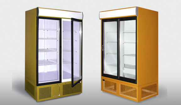 Шкаф холодильный Технохолод ШХСнД -1,2 Канзас
