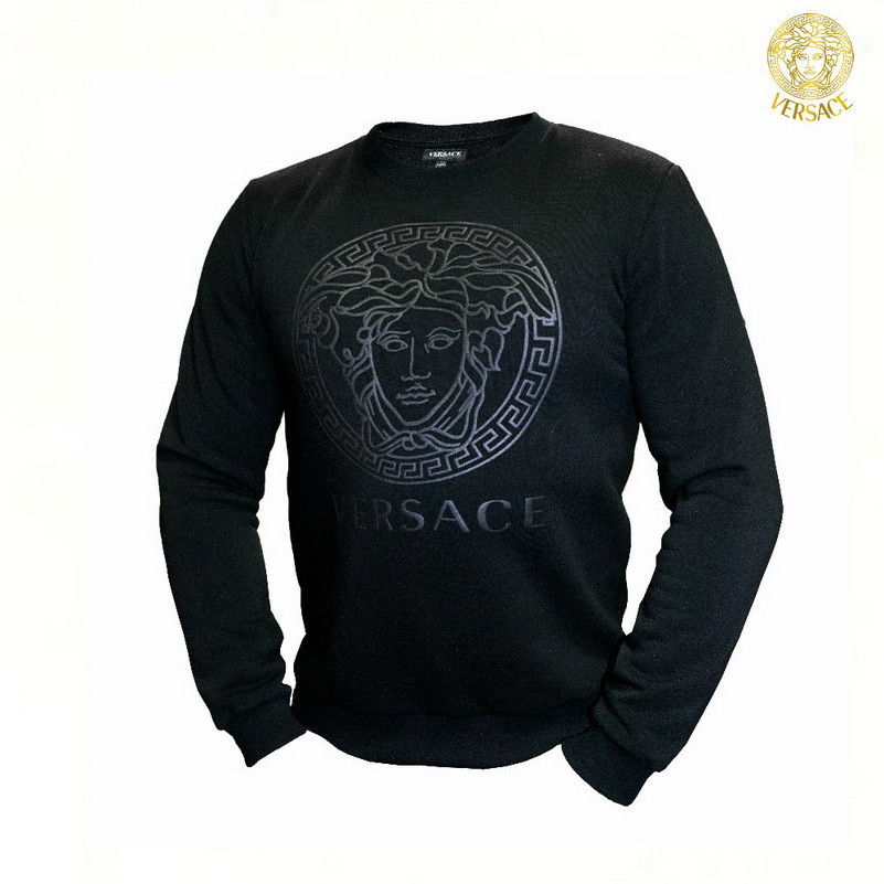 Мужской свитшот толстовка Versace свитер батник Версаче
