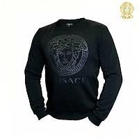 Чоловічий світшот толстовка Versace светр батник Версаче, фото 1