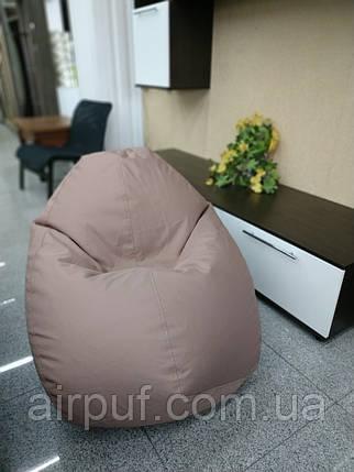 Кресло-овал (ткань Оксфорд), размер 130*100 см, фото 2