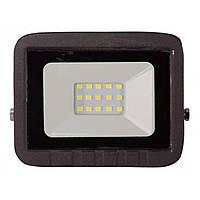 Прожектор LED SMD slim 10W 6500К (LPE-10C) LUXEL матрична (SMD) (ГАРАНТІЯ 2 РОКИ)