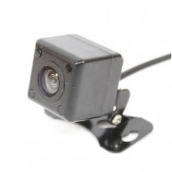 Камера заднего вида A-101 led, универсальная автомобильная камера Распродажа PR3, фото 2
