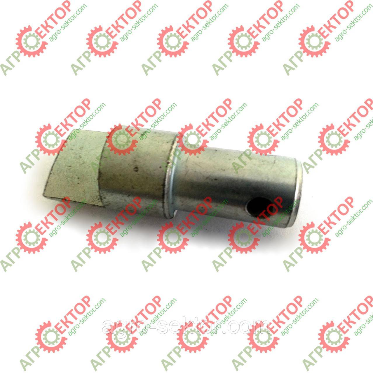 Палець механізму включення вязальных аппаратов прес-підбирача Claas Markant 002162