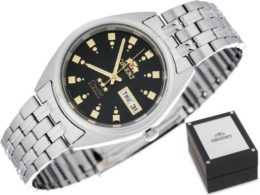 3c98e148 Часы ORIENT FAB00009B9 / ОРИЕНТ / Японские наручные часы / Украина / -  интернет- магазин