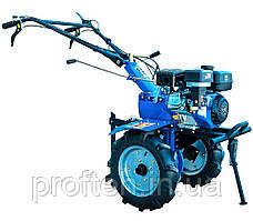 Мотоблок ДТЗ 570Б (7 л.с., бензин, ручной стартер)