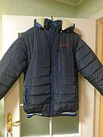 Куртка зимняя Columbia, фото 1