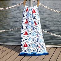 Пляжное полотенце 75х150 Lotus Anchorage