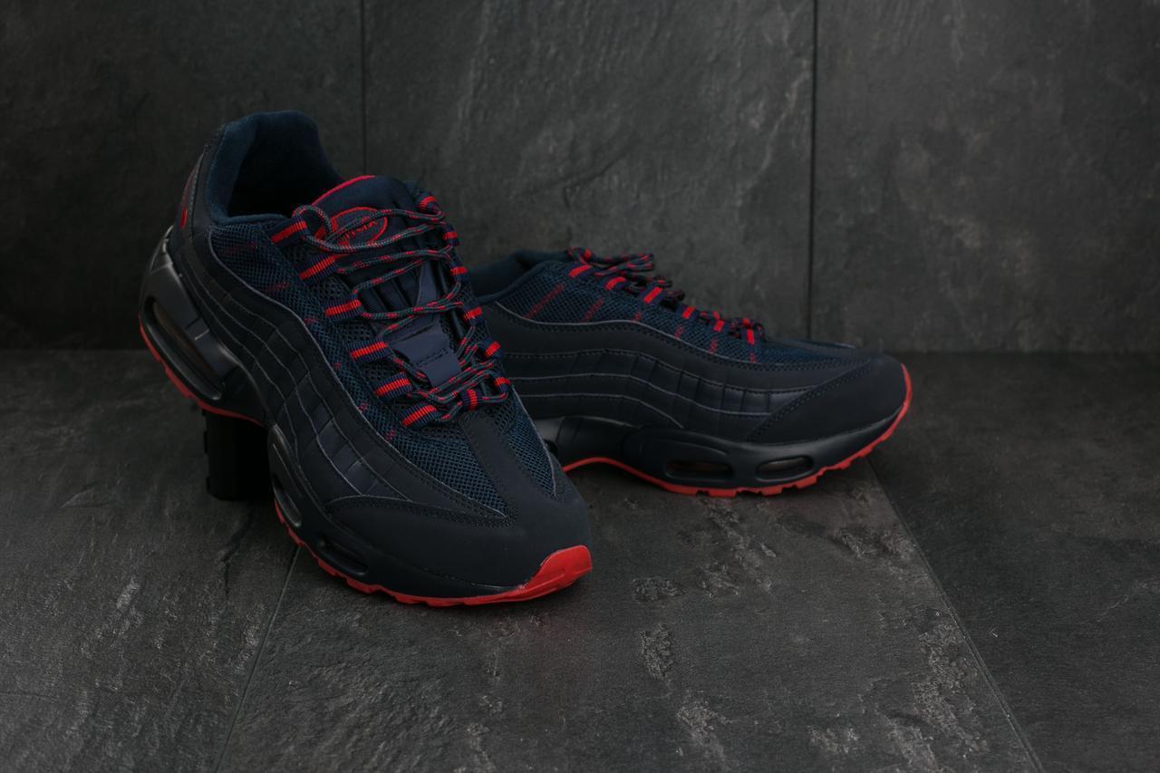 Кроссовки A 95-26 (Nike Air Max 95) (весна-осень 12f19bec37cc1