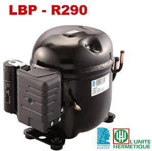 R290 - Низкотемпературные компрессоры (LBP)