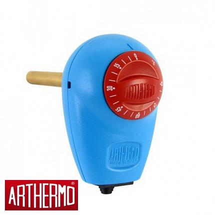 """Термостат погружний ARTHERMO ARTH100 (0/90 ⁰C, 1/2""""x100мм), фото 2"""
