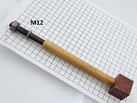 Изолированный болт М12 для крепления силовых диодов тиристоров