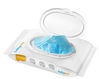 Ароматизированные пакеты для утилизации использованных памперсов BabyOno, 100 шт