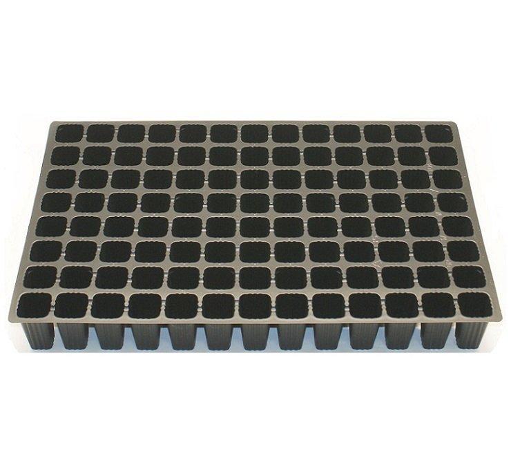 Кассеты для рассады на 104 ячеек по 44 мл  (DP 35/104)