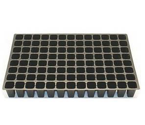 Кассеты для рассады на 104 ячеек по 44 мл  (DP 35/104), фото 2