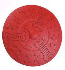 Фрисби Karlie-Flamingo Frisbee для собак резина, 18 см