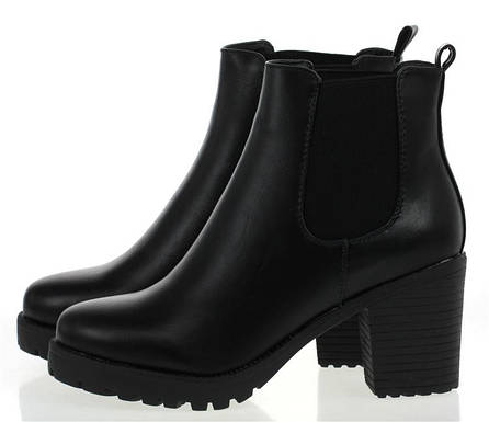Женские ботинки KATHLEEN