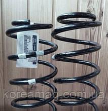 Задние пружины Kia Cerato Forte 2009-2012 (усиленные)