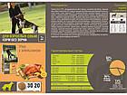 Сухой корм для взрослых собак Pronature Holistic Adult со вкусом утки и апельсинов  2.72 кг, фото 2