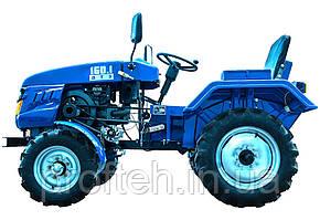 Трактор ДТЗ 160 (16 л.с., 4х2)