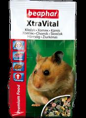Корм Beaphar Xtra Vital Hamster Food для хомяков, 500 г