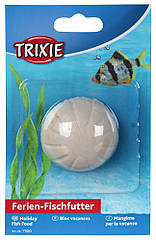 Trixie Holiday Fish Food корм для декоративных рыб, 25 г