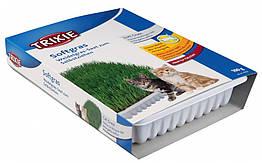 Трава Trixie Cat Grass для кошек мягкая, 100 г