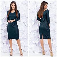 Платье женское нарядная классика