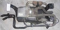 Автономный отопитель Webasto Citroen C8 Thermo top Z/C-D / 12V / 40W / 5kW / Diesel / 2.5Bar / 98880F / 3H5113