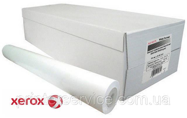 Широкоформатная водостойкая бумага Xerox Premium Color Inkjet