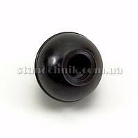 Ручка-шар 40 мм М12 карболит