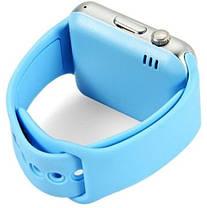 Часы Smart Watch A1 Blue Гарантия 1 месяц, фото 2