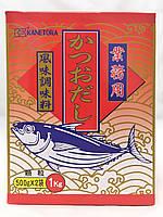 Бульон рыбный Хондаши Kanetora 1000 г