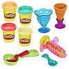 """Игровой набор HASBRO Play Doh """"Инструменты мороженщика"""", фото 2"""