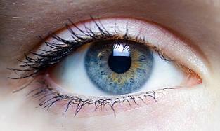 Зір, очні хвороби.